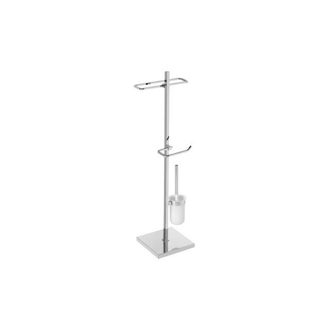 Standing Floor Towel Holder N14