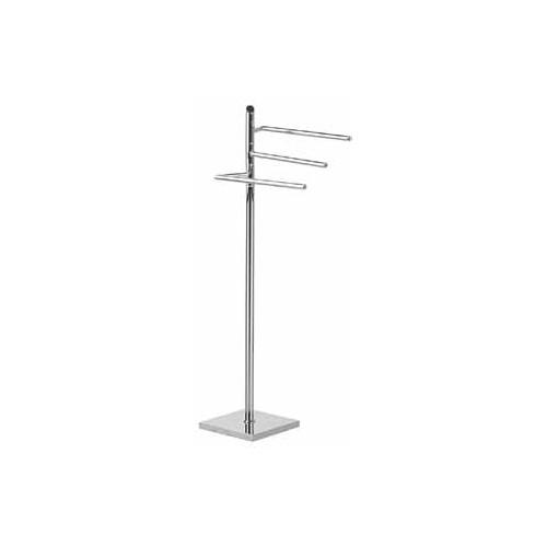 Standing Floor Towel Holder N40