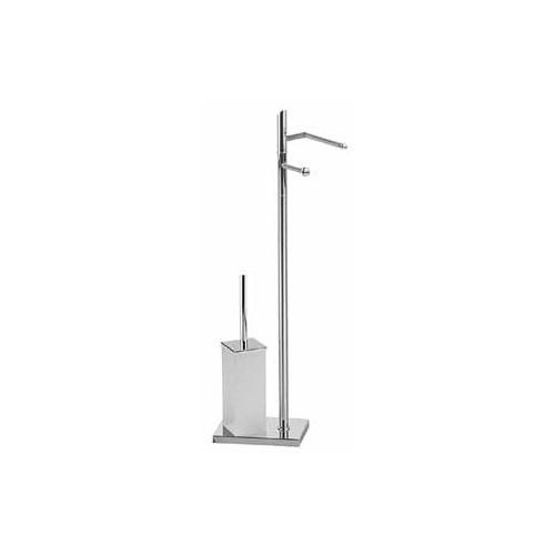 Standing Floor Towel Holder N42