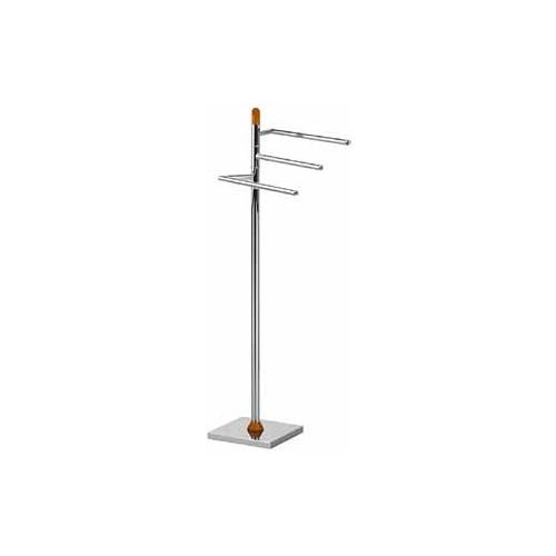 Standing Floor Towel Holder N43