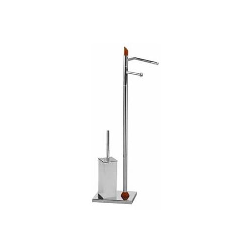 Standing Floor Towel Holder N44