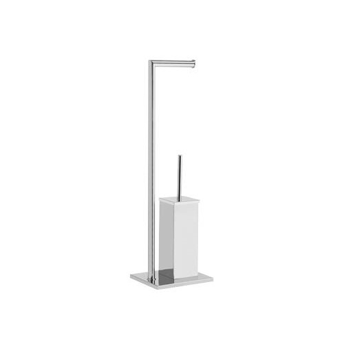 Standing Floor Towel Holder N56